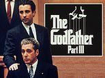 The Godfather Part III: Francis Ford Coppola revisits his 1990 film and unveils a stunning new twist