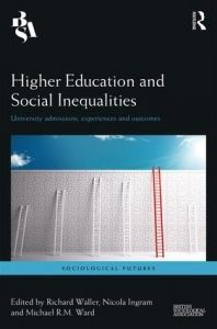 Book Review: Higher Education and Social Inequalities