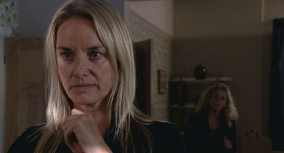 EastEnders spoilers: Mel Owen to destroy Phil and Sharon Mitchell