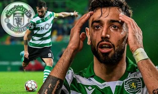 Bruno Fernandes starts for Sporting vs Benfica - and Man Utd fans fear the worst