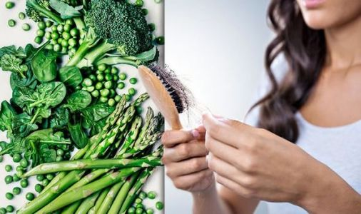 Hair loss treatment - the best vegetable to lower your risk of alopecia