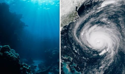 Earthquake warning: Powerful 'stormquakes' can be caused by extreme weather - research