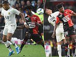 Ligue 1: Meet Rennes' 16-year-old prodigy Eduardo Camavinga, who starred in shock win over PSG