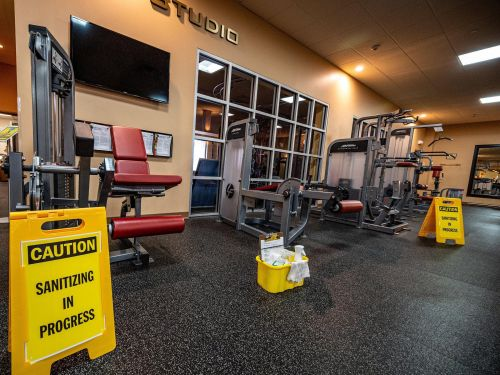 These 5 fitness and sporting goods companies have filed for bankruptcy in 2020, as the coronavirus continues to dramatically change how Americans exercise