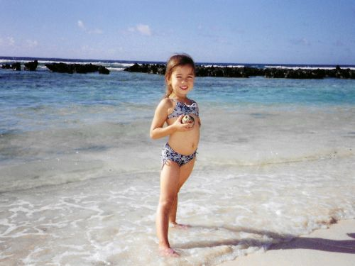 I've spent a month of my life visiting my family on Guam, and I think it's one of the most underrated tourist destinations in the US. These photos will show you why