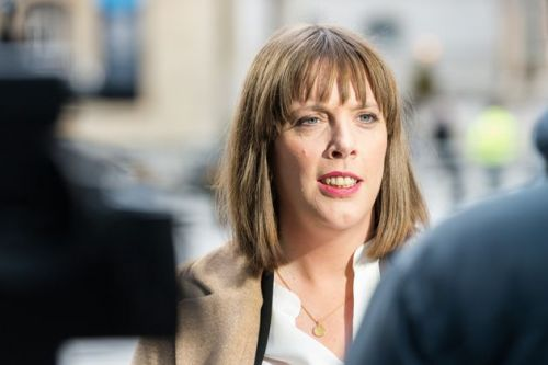 Jess Phillips Interview: 'As Labour Leader, I Will Never Live In A Bunker. I Relish Rebellion'