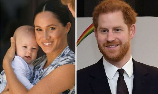 Meghan Markle latest: The sweet way Meghan and Archie wiled away hours waiting for Harry