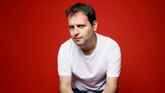 Adam Kay on the sad, funny and heartfelt stories celebrities told him about NHS