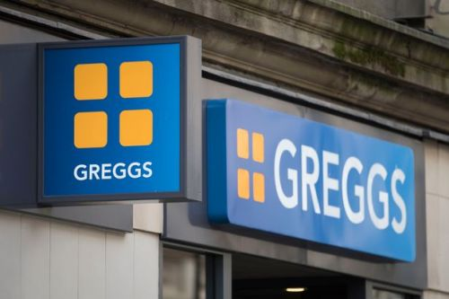 Greggs confirms plans to reopen 800 UK branches in June