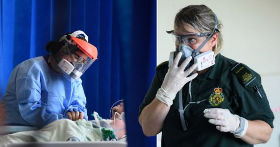UK may face another PPE shortage if there is a second wave of coronavirus