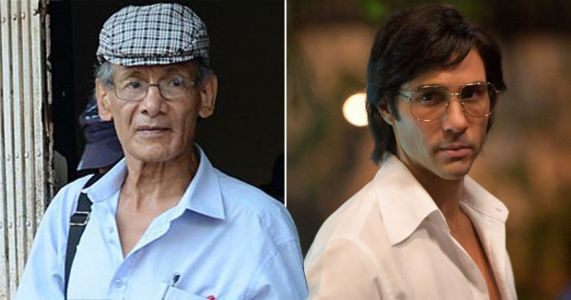 Is The Serpent based on a true story - who is Charles Sobhraj?