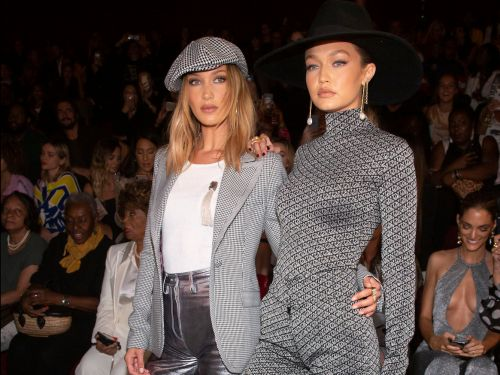 The 28 best celebrity looks you may have missed at New York Fashion Week 2019
