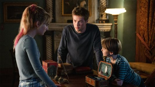 Locke and Key season 2: release date prediction, cast, and what we know