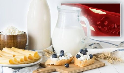 High cholesterol: What foods cause high cholesterol?