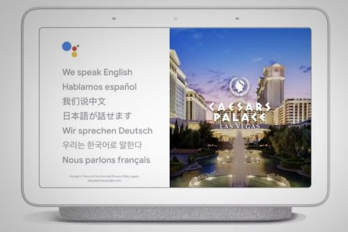 Interpreter mode: How to translate conversations with Google Assistant