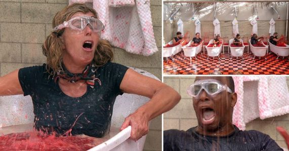 I'm A Celebrity campmates left horrified after bloodbath challenge akin to a 'horror film'