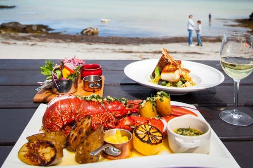 Let CalMac take you on a culinary voyage