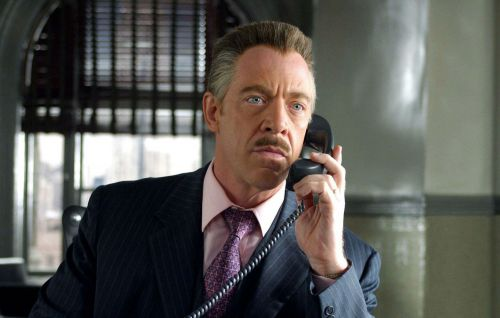 J.K. Simmons is still signed on to reprise role in future 'Spider-Man' films