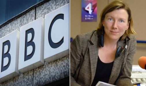 BBC forced to pay out £400,000 of licence fee payers' money after unequal pay row