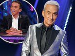 Strictly judge Bruno Tonioli 'forced to take £125K PAY CUT this year after not appearing in person'
