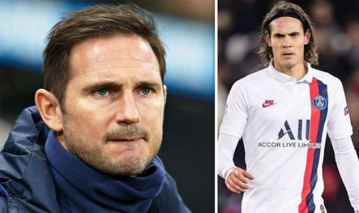 Chelsea transfer news LIVE: Lampard wants two signings, striker deal backed, Man Utd boost