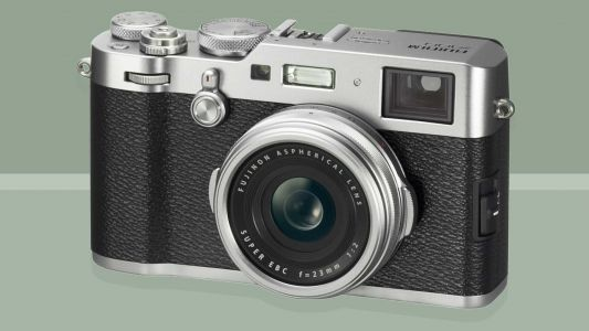 Fujifilm X100V: everything we know so far