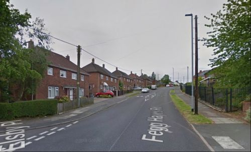 Police investigate 'unexplained' death of a woman after body found
