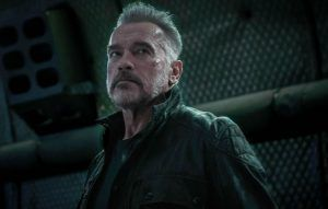 Fans surprised after 'Terminator 2: Judgment Day' screenings turned out to be secret premieres of 'Terminator: Dark Fate'