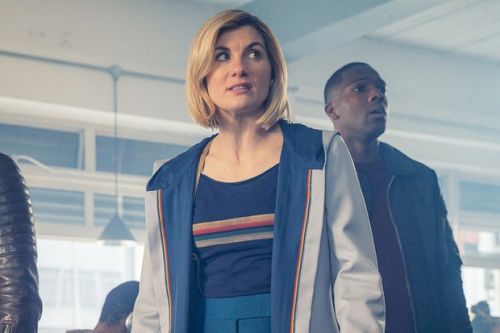 There's a MASSIVE Time Lord twist in the latest Doctor Who - but what does it all mean?
