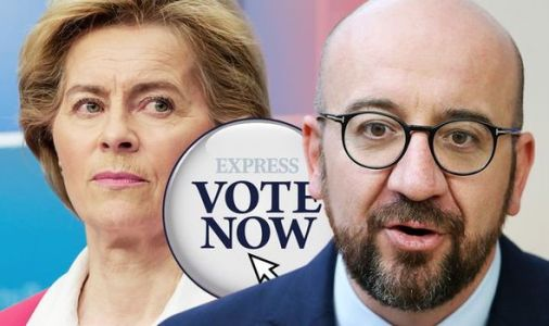 EU POLL: As anti-Brussels campaigns are launched across Europe, who will leave next? VOTE