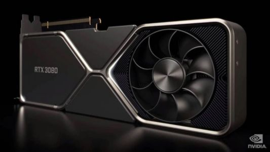 Report: Nvidia Cancels RTX 3080 20GB and RTX 3070 16GB Graphics Cards