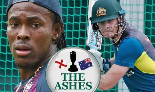 The Ashes LIVE: Updates and scorecard as England look for revenge over Australia at Lord's