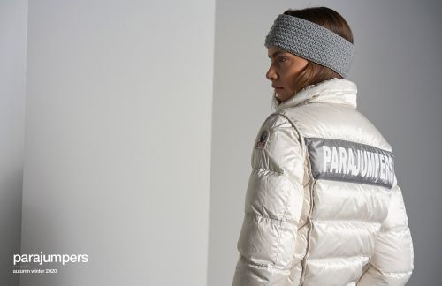 Reloaded with parajumpers