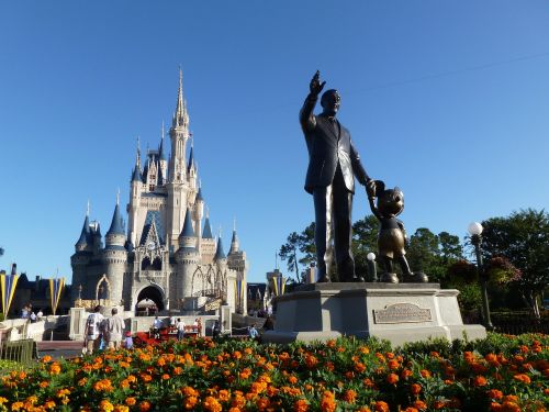 $20,000 worth of ride props were reportedly stolen from Walt Disney World