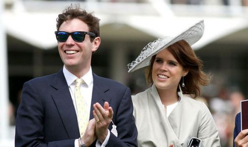 Princess Eugenie wedding SHOCK: Jack Brooksbank will NOT wear wedding ring