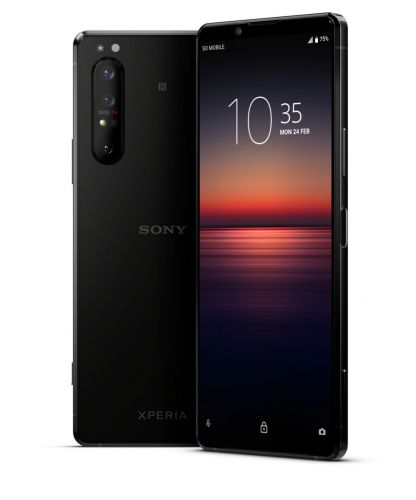 New Sony Xperia 1 II smartphone looks handsome, costs a ridiculous $1,300