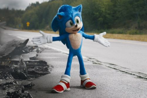Sonic The Hedgehog scores highest opening weekend ever for video game movie