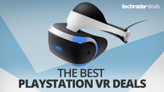 The best cheap PlayStation VR bundles, prices and deals for Black Friday 2019