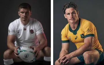 England vs Australia, Rugby World Cup 2019: What time is kick-off on Saturday, what TV channel is it on and what is our prediction?