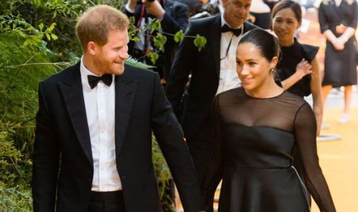 Meghan Markle and Harry hire influential media executive after outrage at private jet row