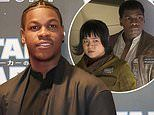 John Boyega apologises for 'comments' on Star Wars co-star Kelly Marie Tran