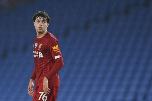 Jurgen Klopp accuses Liverpool squad of failing to protect Neco Williams on his full Premier League debut
