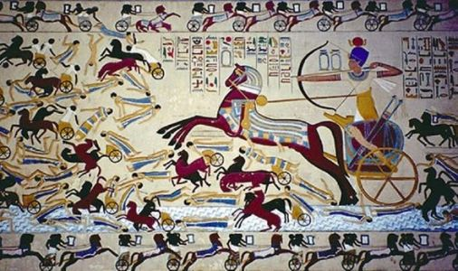 Ancient Egypt breakthrough: Archaeologists debunk 3,000 year old Hyksos invasion myth