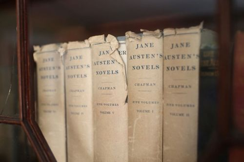 The best Jane Austen books of all time - everything from Emma to her unfinished work