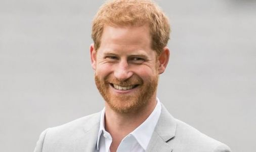 Happy birthday Prince Harry! Meghan's touching tribute to her husband on his 35th birthday