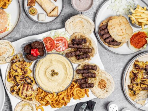 Try a Smoky, Grill-Kissed Balkan Speciality This Weekend