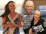 Woman who was diagnosed with stage three breast cancer gets struck down AGAIN by terminal cancer
