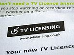 What should over-75s do about buying a TV licence?