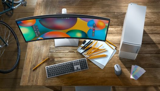 Dell comes out swinging with a brand new XPS desktop model