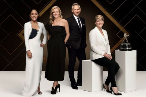 BBC Sports Personality of the Year 2020 shortlist revealed